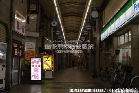 西成区 動物園前 釜ヶ崎