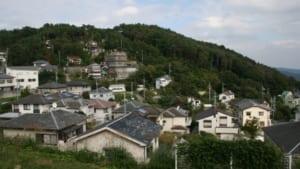 限界マイホーム!北摂のマチュピチュ住宅地「茨木台ニュータウン」はとんでもない山奥にあった!
